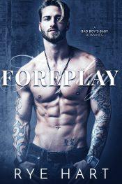 Rye Hart Foreplay free Kindle ebooks