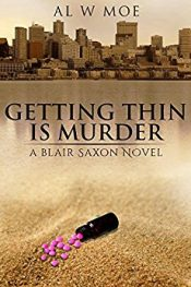Al Moe Getting Thin is Murder free Kindle ebooks