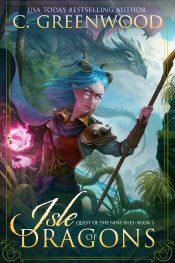 C. Greenwood Isle of Dragons free kindle ebooks