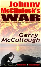 bargain ebooks Johnny McClintock's War Historical Fiction by Gerry McCullough