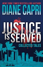 bargain ebooks Justice is Served Mystery by Diane Capri