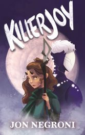Jon Negroni Killerjoy free Kindle ebooks