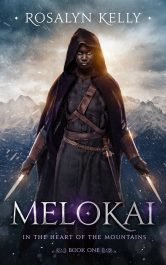 bargain ebooks Melokai Fantasy by Rosalyn Kelly