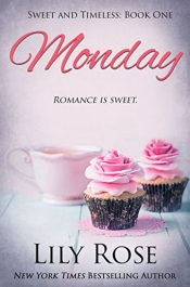 bargain ebooks Monday: Sweet Romance Romance by Lily Rose
