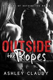 Ashley Claudy Outside the Ropes free Kindle ebooks