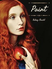 bargain ebooks Paint Historical Mystery by Kelsey Brickl