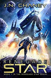 JN Chaney Renegade Star free Kindle ebooks