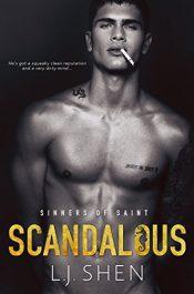 L.J. Shen Scandalous free Kindle ebooks
