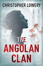bargain ebooks The Angolan Clan Thriller by Christopher Lowery