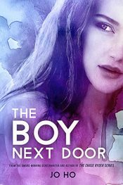 bargain ebooks The Boy Next Door Young Adult/Teen by Jo Ho