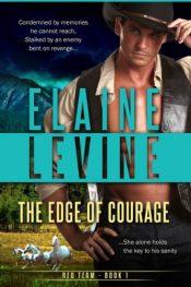Elaine Levine The Edge of Courage free Kindle ebooks