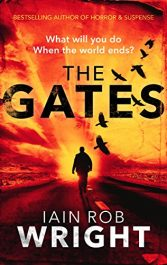 Iain Rob Wright The Gates