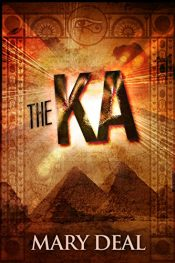 bargain ebooks The Ka Historical Fiction by Mary Deal