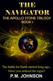 bargain ebooks The Navigator Science Fiction by P.M. Johnson
