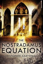 bargain ebooks The Nostradamus Equation Action/Adventure by Christopher Cartwright