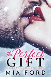 bargain ebooks The Perfect Gift Contemporary Romance by Mia Ford