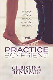 Christina Benjamin The Practice Boyfriend