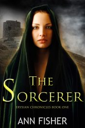 Ann Fisher The Sorcerer