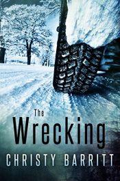 Christy Barritt The Wrecking free Kindle ebooks