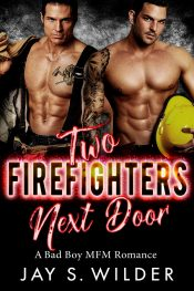Jay S. Wilder Two Firefighters free Kindle ebooks