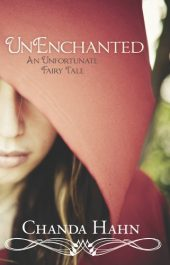 bargain ebooks UnEnchanted Young Adult/Teen Fantasy by Chanda Hahn