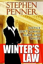 Stephen Penner Winter's Law
