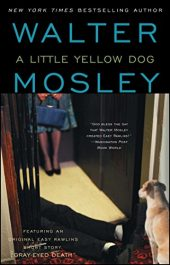 bargain ebooks A Little Yellow Dog Mystery by Walter Mosley