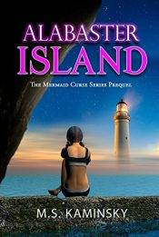 bargain ebooks Alabaster Island Young Adult/Teen Historical Fantasy by M.S. Kaminsky