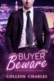 bargain ebooks Buyer Beware Billionaire Romance by Colleen Charles
