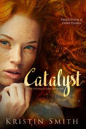 bargain ebooks Catalyst Young Adult/Teen by Kristin Smith