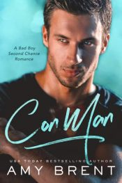 bargain ebooks Con Man Romance by Amy Brent
