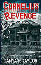 amazon bargain ebooks Cornelius Revenge Horror by Tanya R. Taylor