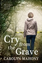 bargain ebooks Cry From The Grave A Thrilling Psychological Crime Mystery (harry Briscombe Book 1) Mystery Thriller by Carolyn Mahony