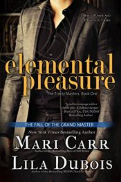 bargain ebooks Elemental Pleasure Erotic Romance by Lila Dubois & Mari Carr