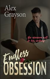 bargain ebooks Endless Obsession Erotic Romance by Alex Grayson