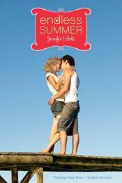 bargain ebooks Endless Summer Young Adult/Teen by Jennifer Echols