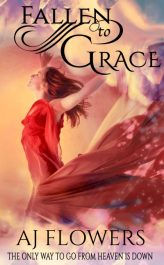 amazon bargain ebooks Fallen to Grace Fantasy by A.J. Flowers