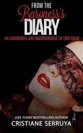bargain ebooks From the Baroness's Diary Erotic Romance by Cristiane Serruya
