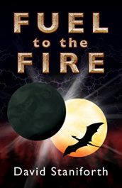 bargain ebooks Fuel to the Fire Fantasy by David Staniforth