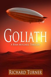amazon bargain ebooks Goliath Action Adventure by Richard Turner