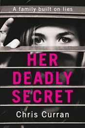 bargain ebooks Her Deadly Secret Thriller by Chris Curran