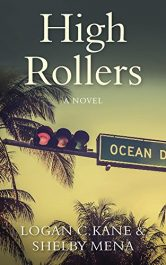 bargain ebooks High Rollers Action/Adventure by Logan C. Kane & Shelby Mena