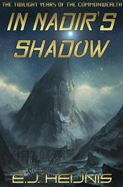 bargain ebooks In Nadir's Shadow Science Fiction by E.J. Heijnis