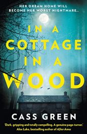 bargain ebooks In a Cottage In a Wood Adventure/Thriller by Cass Green