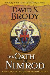 bargain ebooks The Oath of Nimrod  Action/Adventure by David S. Brody