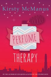 bargain ebooks Perfume Therapy Romantic Comedy by Kirsty McManus