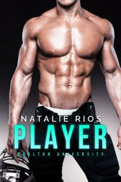 bargain ebooks Player Romance by Natalie Rios