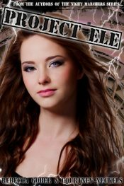 amazon bargain ebooks Project ELE YA SciFi Romance by Rebecca Gober