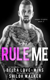bargain ebooks Rule Me Contemporary Romance by Bella Love-Wins