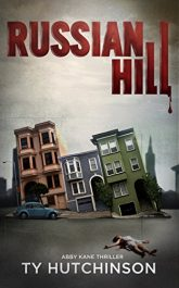 amazon bargain ebooks Russian Hill Mystery Thriller by Ty Hutchinson